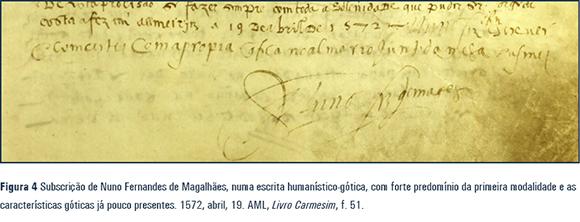 96dd1c0f2 Infortunadamente, Nuno Fernandes teve poucos anos no ativo, uma vez que  acompanhou o rei D. Sebastião a Alcácer Quibir, de onde não consta que  tenha ...