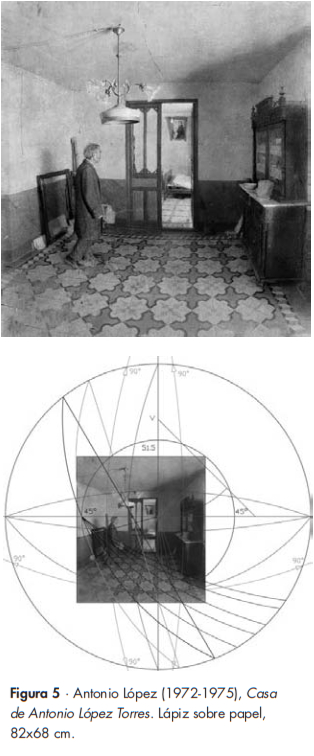 El Lavabo De Antonio Lopez.Antonio Lopez Garcia Una Nueva Concepcion Espacial Del Realismo