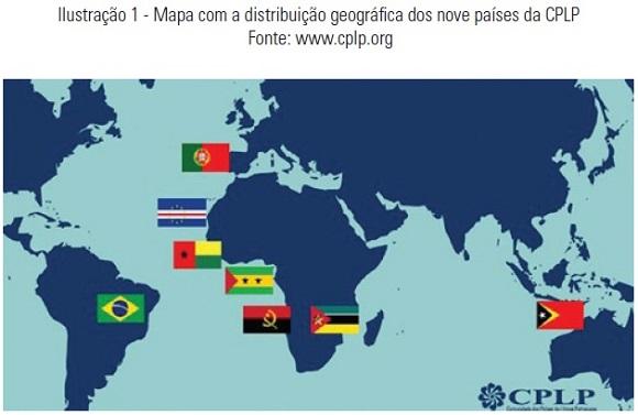 Os 20 Anos Da Comunidade Dos Paises De Lingua Portuguesa Na